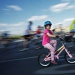 Öt gyerekbicikliből négyet veszélyesnek talált a fogyasztóvédelmi hatóság
