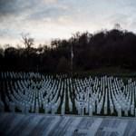 """""""Mítosznak"""" nevezte a srebrenicai mészárlást a boszniai soros elnök"""