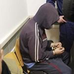 Brutálisan agyonvert két hajléktalant: vádat emeltek a 15 éves fiúval szemben