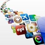 Már 100 milliárd dollárt hoztak az App Store alkalmazásai