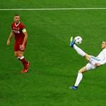 Gareth Bale-re hetekig nem számíthat a Real Madrid