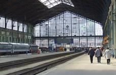 Amíg nincs Nyugati, az érintett BKK-járatokon elfogadják a vasúti bérleteket