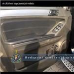 Blokkolós házaspárt kapcsoltak le a rendőrök egy óbudai plázánál – videó