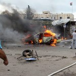 Francia terrorelhárítók harminc dzsihadistát öltek meg