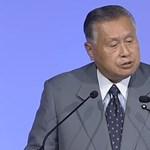 """""""A nők túl sokat beszélnek"""" – hangoztatta a tokiói olimpia főszervezője"""