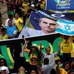 Nagy pompával és magyar vendéggel iktatták be az új brazil elnököt