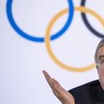 NOB-elnök: Törlik a tokiói olimpiát, ha jövőre sem lehet megrendezni