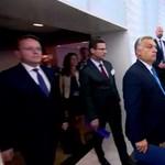 Gyengül a forint a Sargentini-jelentés megszavazása után