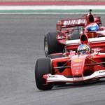 Az év meglepetése: elektromos autót készíthet a Ferrari