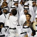 """Krimibe illő, ahogy az arab hercegnők szökni kényszerülnek """"aranyketrecükből"""""""