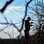 Készülnek a magyar gazdák a természeti csapásokra