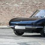 Eladó az egyetlen Porsche, amit Bertone tervezett