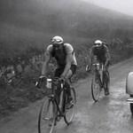 Tour de France: fotók a régi időkből – Nagyítás-fotógaléria