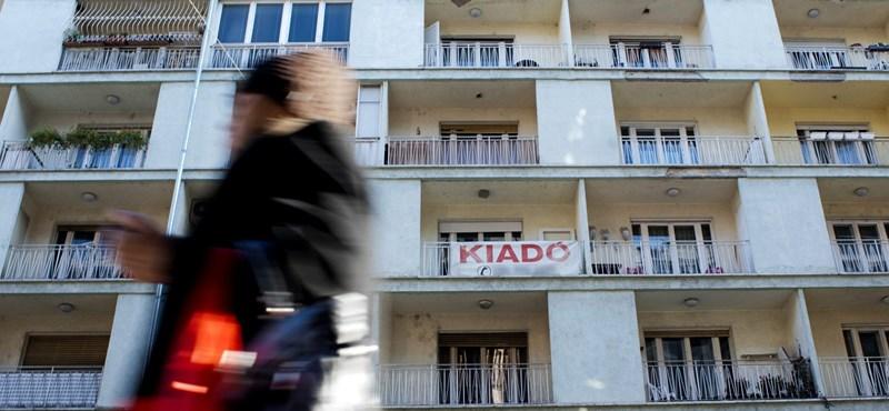 A végtörlesztés felpörgette az ingatlanpiacot