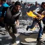 Jövőre már visszaküldhetnék a menekülteket Görögországba