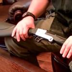 Magyar Idők: Párizsban is használták a fegyvereket, amelyeket szlovák maffiózók passzoltak el