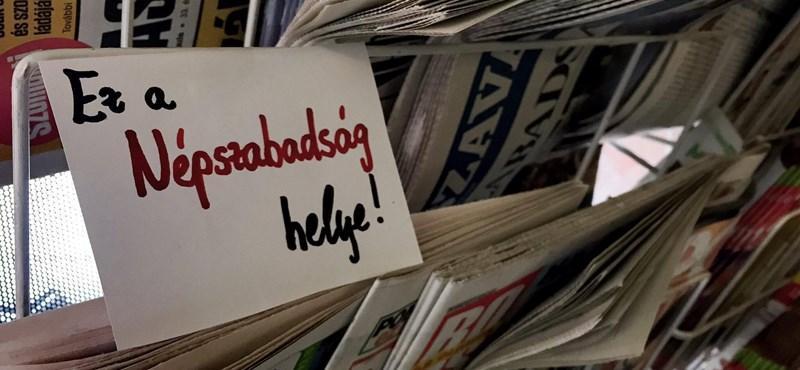 Legalább ez is világos: a Fidesz eltiporja a kritikus sajtót, ha nagyot nyer áprilisban