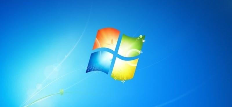 Szokatlan lépés: a Windows 7-től örököl meg egy hasznos funkciót a Windows 10