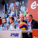 A magyar vízilabda ismét is az E.ON-nal szövetkezett
