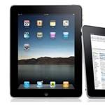 iPad 2 hibalista: ami a második generációból kimaradt