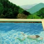Összeomlott a királyi akadémia szervere, annyian akarják látni Hockney tájképeit