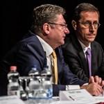 Parragh László szerint nem igazán versenyképesek a magyar vállalkozások