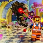 Berobbant az új Lego-játék
