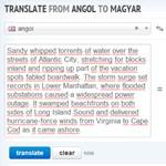 Ingyenes, meglepően okos fordítóprogram nyelvtanulóknak