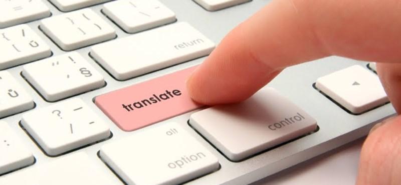 Ha nem megy annyira jól egy idegen nyelv, ne hagyja ki ezt a gyors segítséget