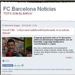 Az egyetlen dolog, amiért Messi elhagyná a Barcelonát