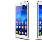 Csúcsmobilok olcsóbban: itt az új okostelefon márka