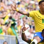 Neymar nem megy Ronaldo helyére, marad a PSG-ben