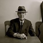 Több mint 10 emelet magas Leonard Cohen-kép készül Montrealban – fotó