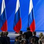 Putyin megkegyelmezett egy drogcsempészéssel vádolt izraeli nőnek