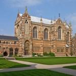 Képek: a világ 5 legszebb egyeteme és főiskolája