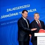 """Orbán: """"Magyar Magyarországot akarunk"""""""