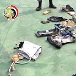 EgyptAir-légikatasztrófa: hajó foghatta be az egyik feketedoboz jelét