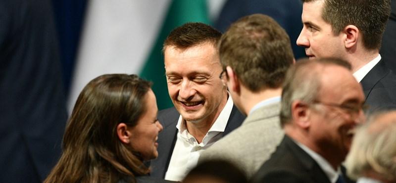Rogán Antal és köre külön kategória lehetne a Szerencsejáték Zrt. cégének támogatási listáján