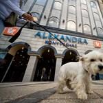 Líra-Móra lesz az Alexandra könyvesboltokból