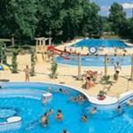Újra megnyit Budapest legolcsóbb strandja