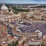 Egy 36 éve eltűnt lányt kerestek, rejtett csontkamrákat találtak egy vatikáni temetőben