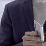 Úri kiszolgálást ígér a Samsung mindenkinek, aki megveszi a Galaxy Foldot