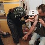A nagy elvonások után idén már többet költenek drogmegelőzésre