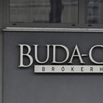 Elvitték a Buda-Cash aranyrúdjait, a Volvo maradt