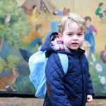 György herceg példája mutatja, mennyibe kerül az oktatás Angliában