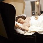 Felújítja első osztályát a British Airways