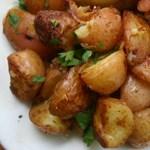 A tökéletes újkrumpli - recept