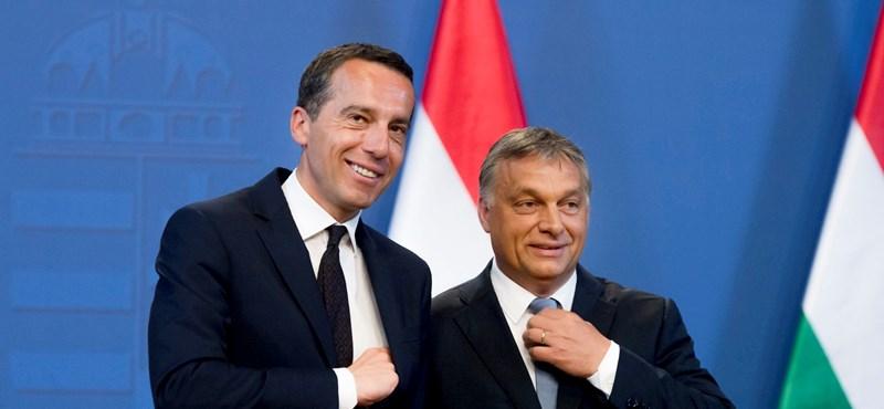 Az osztrákok védenék munkaerőpiacukat, mi lesz az ott dolgozó magyarokkal?
