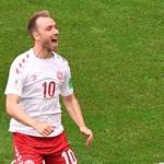 Horvátország-Dánia: betonvédelem és csillogó középpálya a nyolcaddöntőben