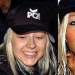 Lakjon olyan házban, mint Christina Aguilera